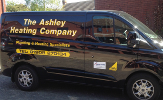 The Ashley Heating Company Milton Keynes