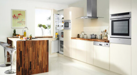 Kitchen Design Milton Keynes
